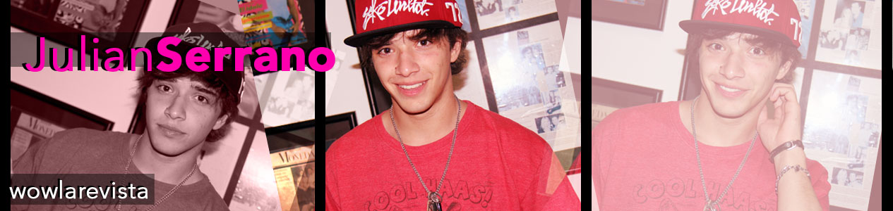 julianserrano