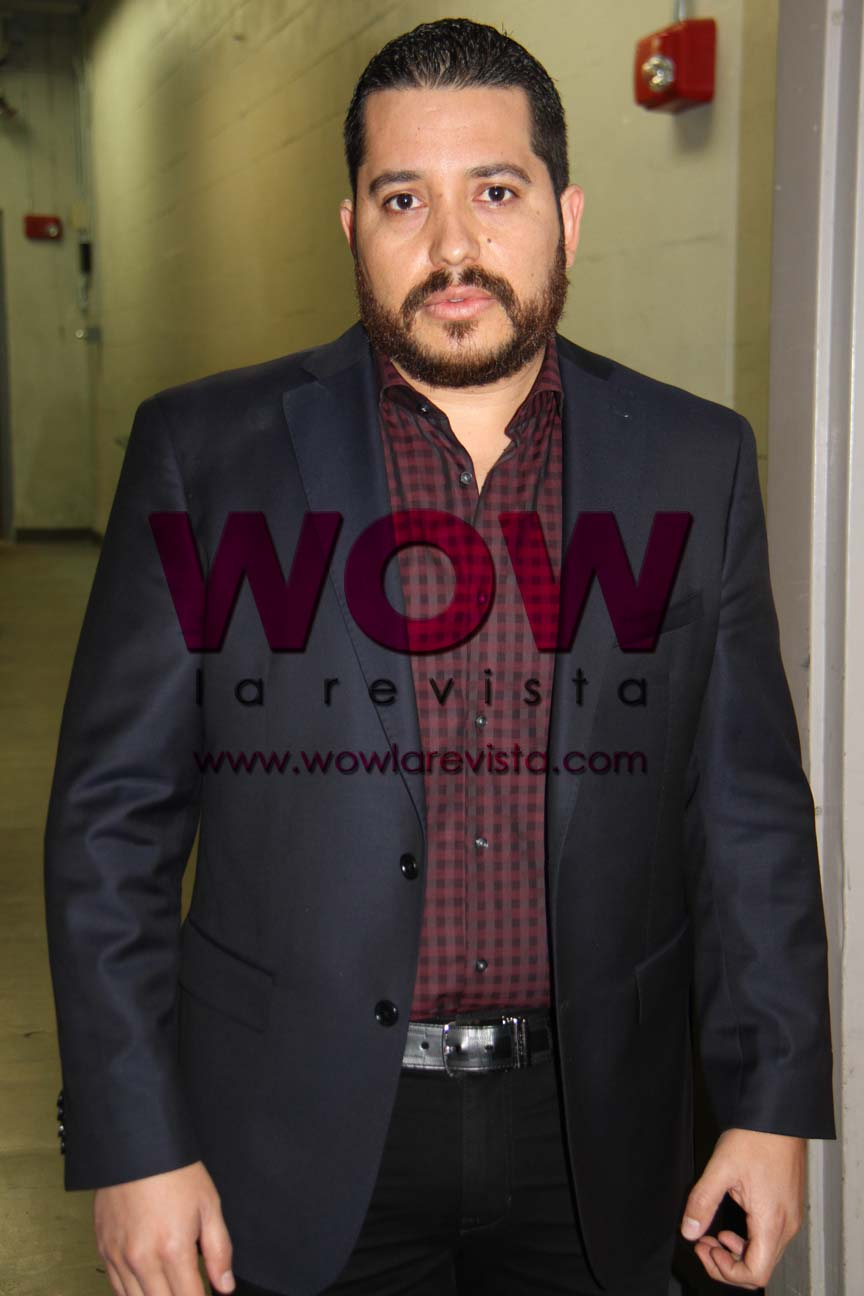 Luis del Villar: 'El gerente 360' | Wow La Revista