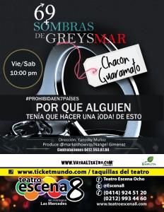 69 SOMBRAS DE GREYSMAR...