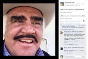VicenteFernandez