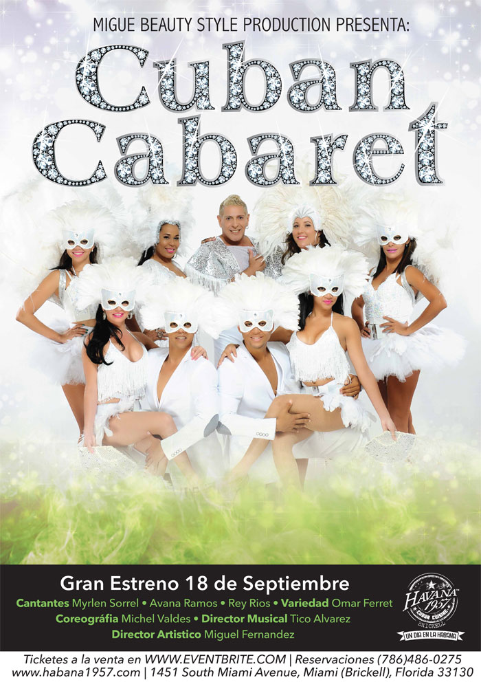 cubancabaret