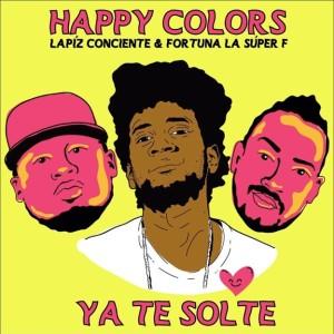 HappyColorsYaTeSolte