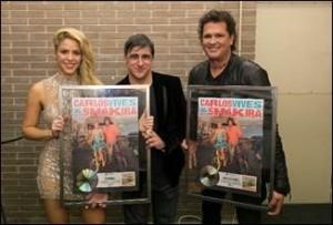 Shakira_Carlos_Vives