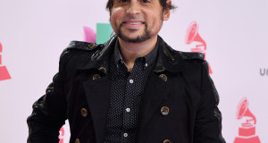 LAS VEGAS, NV - NOVEMBER 17:  Recording artist Servando Moriche Primera Mussett attends The 17th Annual Latin Grammy Awards at T-Mobile Arena on November 17, 2016 in Las Vegas, Nevada.  (Photo by Denise Truscello/WireImage)