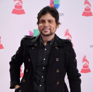 LAS VEGAS, NV - NOVEMBER 17:  Recording artist Servando Moriche Primera Mussett attends The 17th Annual Latin Grammy Awards at T-Mobile Arena on November 17, 2016 in Las Vegas, Nevada.  (Photo by Denise Truscello/WireImage)