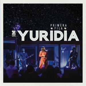 1F Yuridia