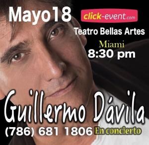 Guillermodavida