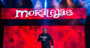 6 de julio de 2017. Bellas Artes de Caguas. Miguel Morales en el standup Moralejas. Foto: Gianfranco Gaglione / Captiva Digital Media