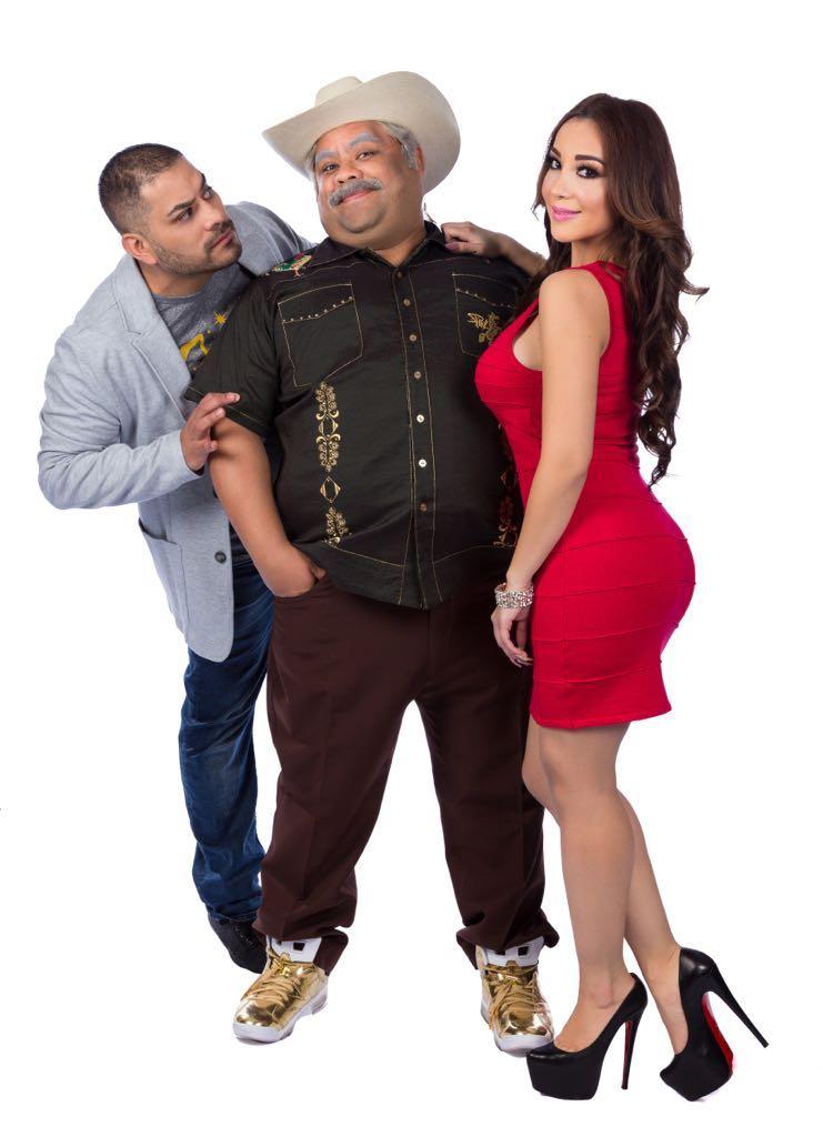 Don Cheto Al Aire De La Que Buena Radio Se Corona Como El Programa