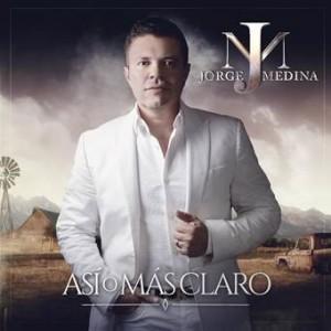 Jorge+Medina