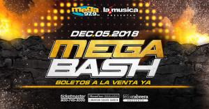 Megabash