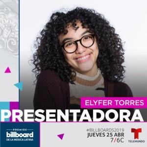 Elyfer Torres
