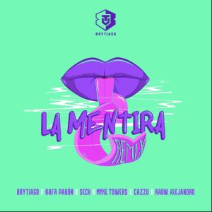 Mentira Remix