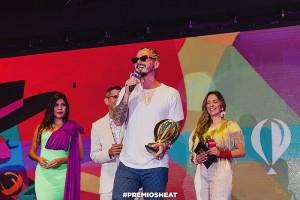 Premios Heat
