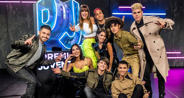 Premios Juventud19