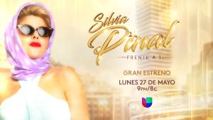 Silvia Pinal Serie