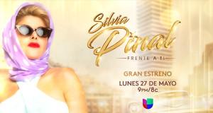 serie Silvia Pinal