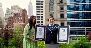 India_Claire Stephens (Guinness World Records)