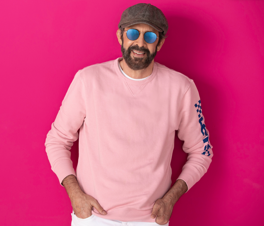 Juan Luis Guerra Con Nuevo Tema I Love You More Wow La Revista