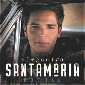 Alejandro Santamaria
