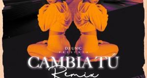 DJ Unic