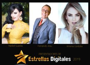 Estrellas Digitales