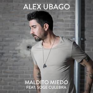 alex ubago