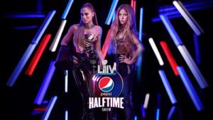 Las superestrellas Jennifer López y Shakira actuarán durante el Espectáculo del Medio Tiempo del Super Bowl LIV Pepsi