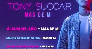 Tony Succar