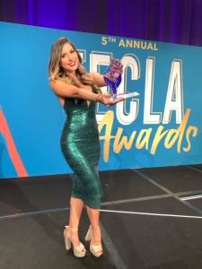 Alexa Olavarria