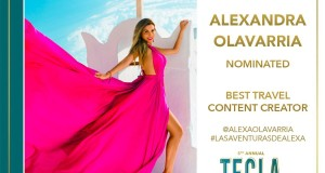 Alexandra Olavarria