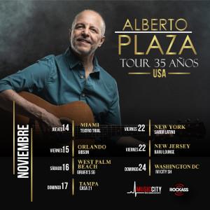 Alberto Plaza1
