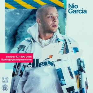 Nio Garcia