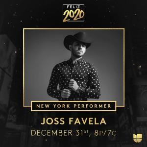 Joss Favela
