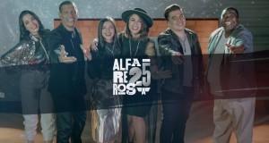 Grupo Alfareros
