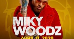 Miky Woodz