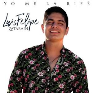 Luis Felipe Zatarain
