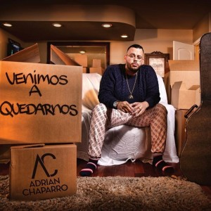 Adrian Chaparro