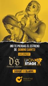 Domino Saints