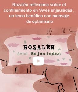 Rozalen