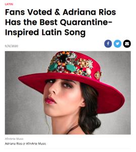 Adriana Rios