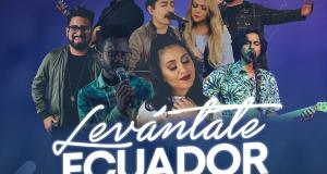 Levantate Ecuador