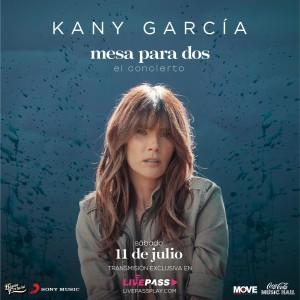 Kany Garcia