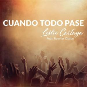 Leslie Cartaya