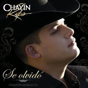 Chayin Rubio