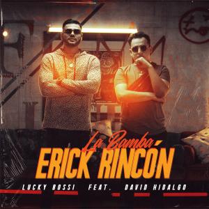 Erick Rincón