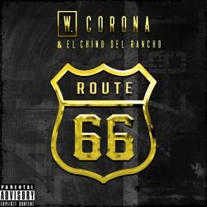 W Corona