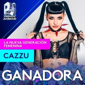Cazzu