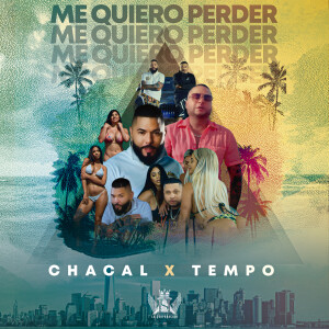 Chacal y Tempo