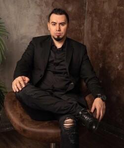 Maurcio Vega